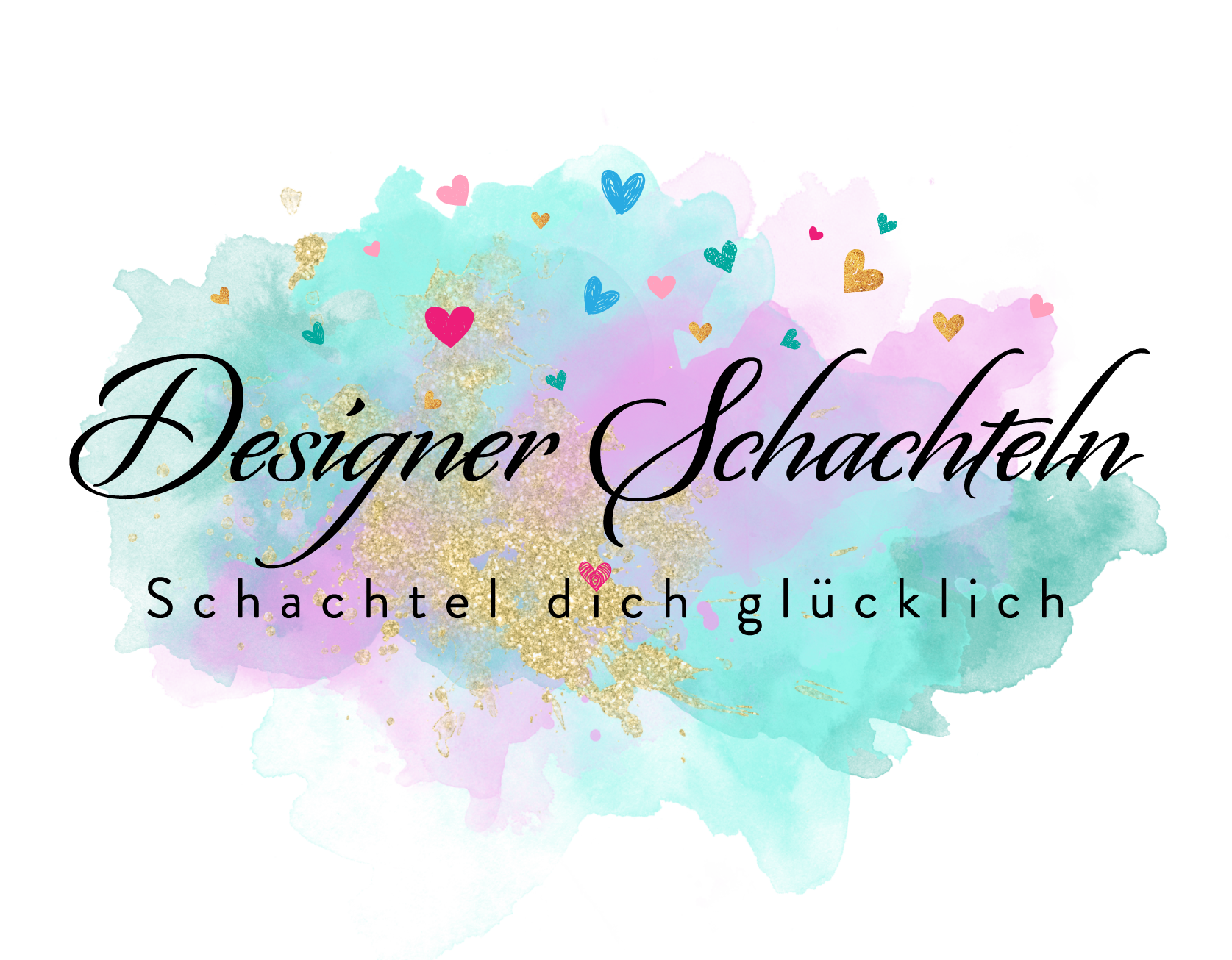 Designer Schachteln